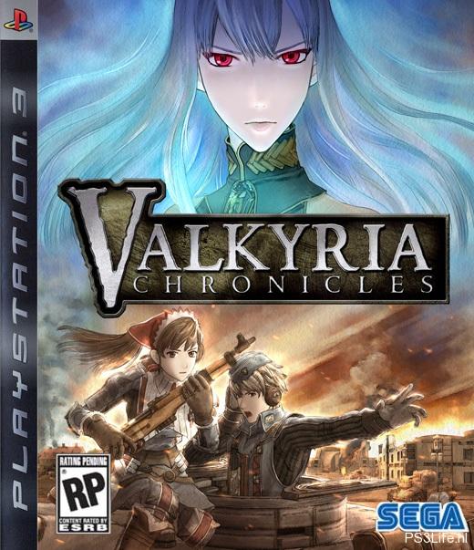 Caratulas Grossas Valkyria-chronicles-usa-cover