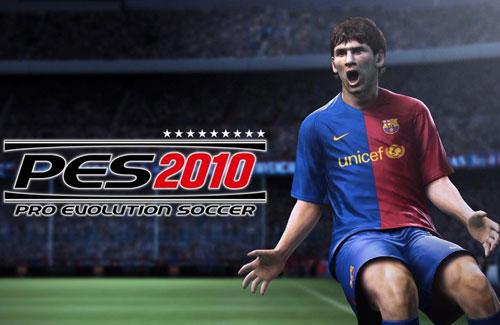 CHAMPIONS PES2010
