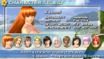 Dead or Alive Paradise PSP Press the ps button (17)