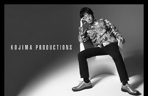 Kojima Productions готовит сюрприз для E3 2010