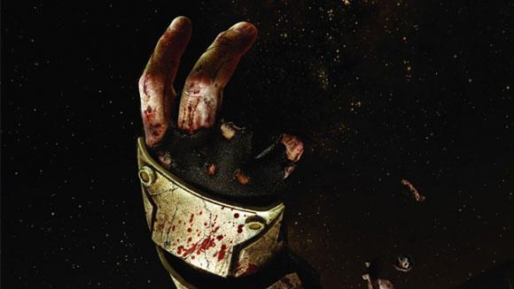 dead space 2, contara con novela grafica y pelicula