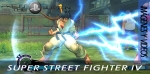 street fighter 4 press the ps button