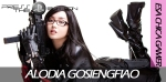 Alodia Gosiengfiao PRESS THE BUTTON