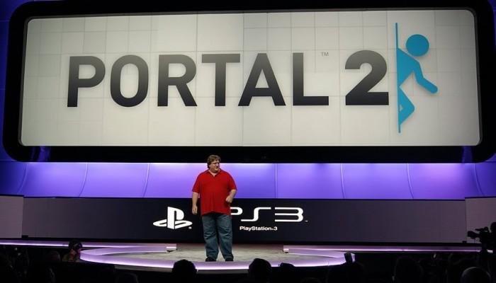 gabe_newell_portal_2_E3
