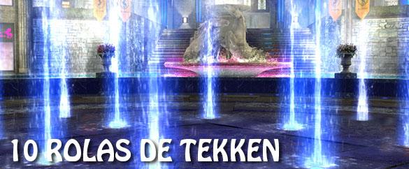 tekken_música