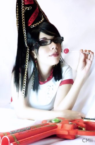 bayonetta_cosplay_by_amaterasumikami-d4j0crg