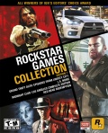 Rockstar Games Collection 01