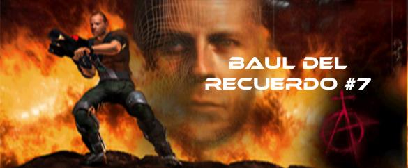 Baúl del Recuerdo #007