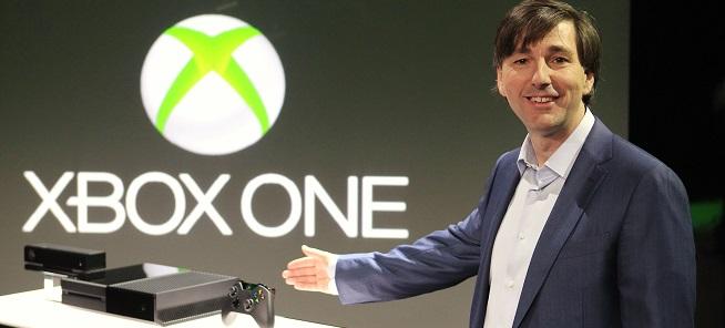 Xbox Media Briefing