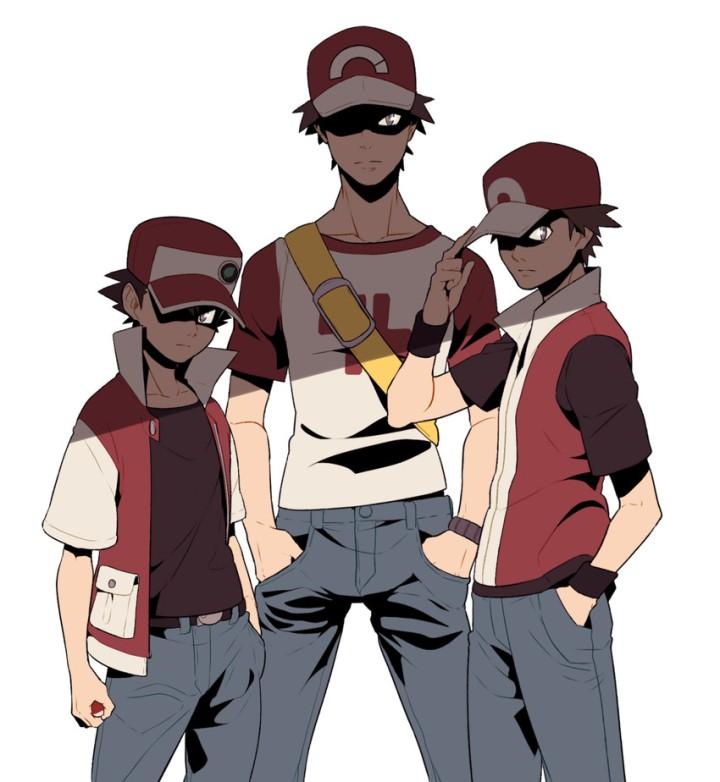 __red_red_red_and_red_pokemon_pokemon_game_pokemon_frlg_and_pokemon_sm_drawn_by_redlhzz__sample-ebf03015e1aad0855a6c4cdb88a31973
