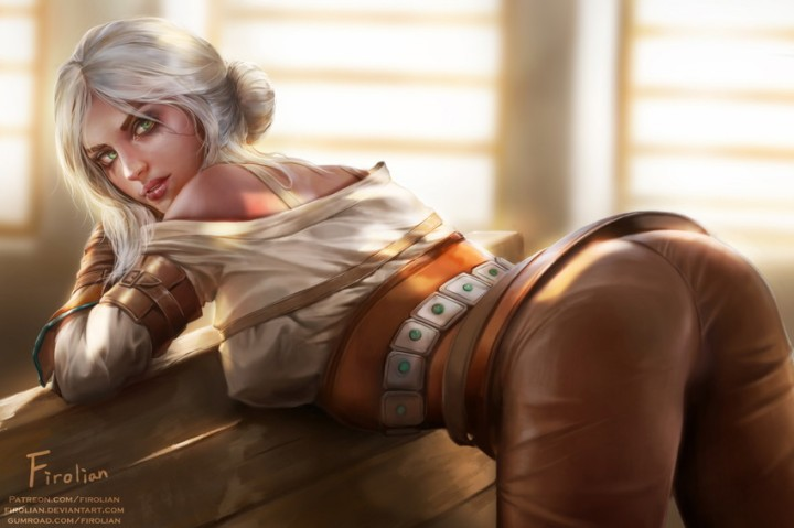 __ciri_the_witcher_and_the_witcher_3_drawn_by_firolian__sample-5815c33e4d7e6410ab0bae32e14ce639