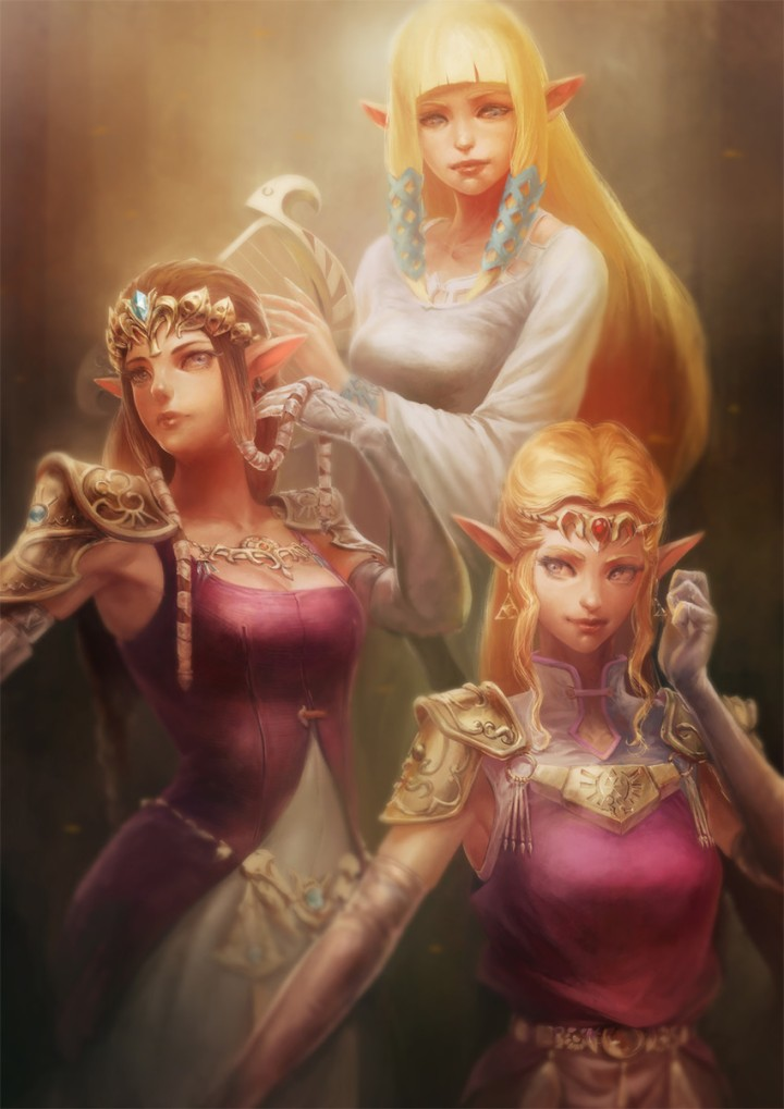 __princess_zelda_the_legend_of_zelda_the_legend_of_zelda_ocarina_of_time_the_legend_of_zelda_skyward_sword_and_the_legend_of_zelda_twilight_princess_drawn_by_tabechan__sample-ba43b44f4678d3baf31442e9a